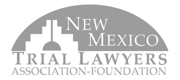 New Mexico Trial Lawyers Association Logo