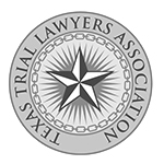 Texas Trial Lawyers Association Logo